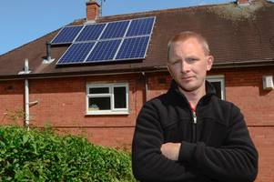 'i drove to solarplicity's head office... and next time i might take a bus-load of unhappy customers' - taxi owner vows further action in bill row