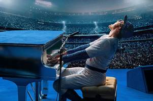 What the reviewers are saying about Elton John biopic Rocketman