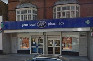 Margate thief stole Boots beauty products because 'he wasn't getting benefits'