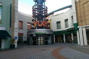 Vue Cinema customer died after getting trapped under seat, inquests hears