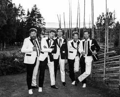 the hives return with new single 'i'm alive'