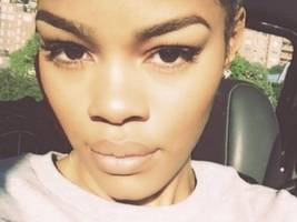 Look: Teyana Taylor Leaves Jaws Dropped W/ New Pics