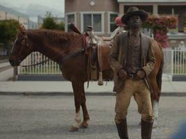 Watch: Lil Nas X Delivers 5 Mins Of Epicness In New OLD TOWN ROAD Video