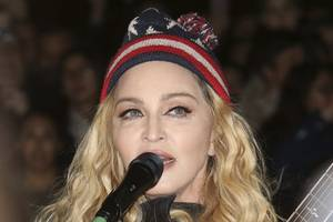 eurovision 2019: madonna confirmed to perform at final in tel aviv