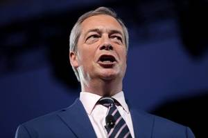 farage tells scots independence only possible outside of eu
