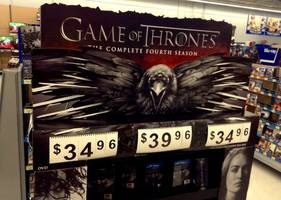 Game of Thrones season 8 has more than 600,000 disappointed fans clamoring for new season