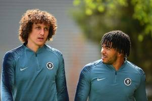 reece james sends a message to the chelsea fans about the future after making senior debut