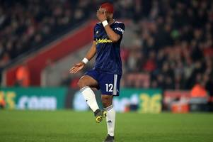 the 15 players set to leave fulham after relegation as club confirms news on babel and schurrle