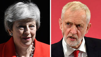 brexit: talks between tories and labour set to close with no deal