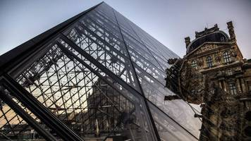 a landmark legacy: i m pei's most iconic buildings
