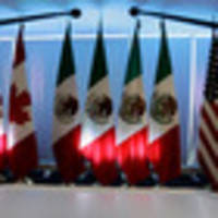 US reaches deal with Canada, Mexico to lift steel, aluminium tariffs