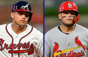MLB Whip crew discusses the Cardinals and Braves chances to make the postseason