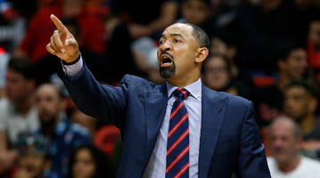 Jalen Rose Says It Would be an 'Amazing Opportunity' for Michigan to Hire Juwan Howard