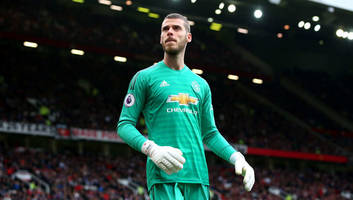 man utd's target to replace david de gea revealed as red devils prepare for sale