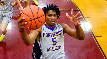 Memphis Lands Precious Achiuwa as Penny Hardaway Earns Nation's No. 1 Recruiting Class