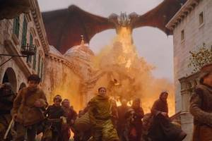 'Game of Thrones' Petition for Season 8 Do-Over Secures 1 Million Signatures
