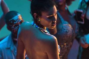 'port authority' film review: searching for family in new york's lgbt ball scene