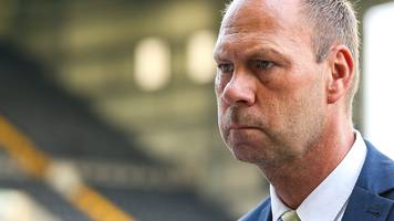 alan hardy: notts county owner regrets buying relegated club