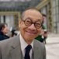 the late, visionary modernist architect i.m. pei's extraordinary new york city buildings