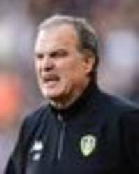 Marcelo Bielsa claim made after Leeds defeat - 'we all know who he'll be BLAMING for it'