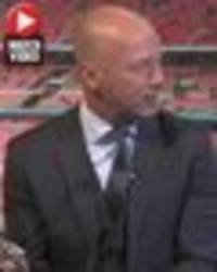 newcastle hero alan shearer rinsed by gary lineker in wembley prank before fa cup final
