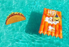 Taco Bell's New Hotel and Resort is Your Butt's Worst Nightmare