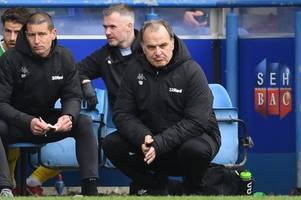 Leeds transfer target takes a step closer as Bielsa eyes key defender, Manchester United eye defender and Aston Villa plan for the future - Championship rumours