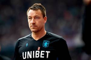 john terry mocks leeds united - and aston villa and derby fans will love it