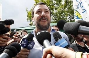 salvini seeks european nationalist unity at milan rally