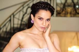 Cannes 2019: The fever still on for Kangana Ranaut; does photoshoot