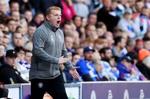 Neil Lennon insists Celtic winning the Scottish Cup would be all down to the players