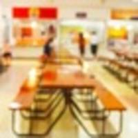 School cafeteria worker fired for giving student free lunch