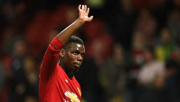 paul pogba 'willing to take pay cut' in order to push through summer move to real madrid