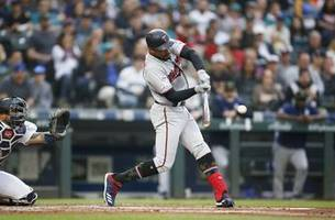Buxton's grand slam highlights Twins' 18-4 rout of Mariners