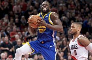 green shows a more mature side for the warriors