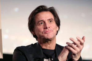 jim carrey praised by ben shapiro, anti-abortion supporters after latest artwork