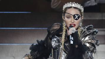 Eurovision 2019: Madonna's performance gets mixed reviews
