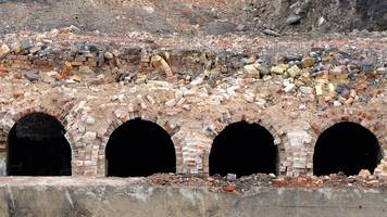 middlesbrough 'ironworks' found under construction site