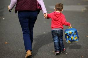 the hull children living in poverty: in-depth look at horrifying situation crippling city
