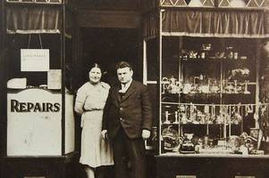 the hull shop celebrating 100 years of family business in the city centre