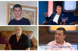 staffordshire woman 'swallowed 48 paracetamol in back of taxi' after failing jeremy kyle lie detector as tv host's shows linked to two more suicides