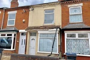 sniffing a bargain? former £200k cannabis factory to go under the hammer from £30k