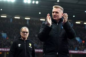 leeds united emerge as rivals to aston villa for in-demand free agent - reports
