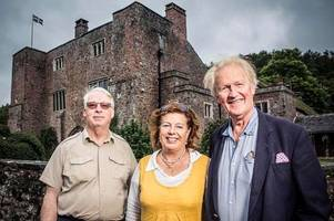 bickleigh castle hits back at channel 4 documentary amid ridicule from viewers
