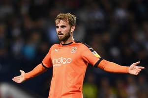 graeme shinnie backed to shine by brother andrew as former rangers kid opens up on luton 'gamble'