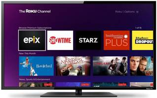amazon, roku, and apple tv channels are a well-intentioned mess