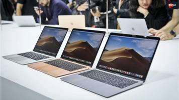 Apple lied to me about the MacBook Air and now we have a problem