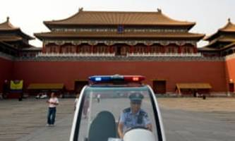 china wants us to forget the horrors of tiananmen as it rewrites its history | louisa lim and ilaria maria sala