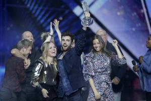 The Netherlands wins Eurovision 2019, Europe's annual music extravaganza