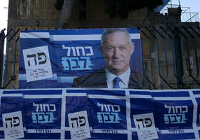 the 20-year death spasm of the israeli left - analysis